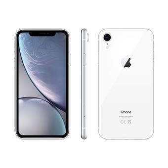 iPhone Xr couleur Blanche Abidjan Cote d'ivoire
