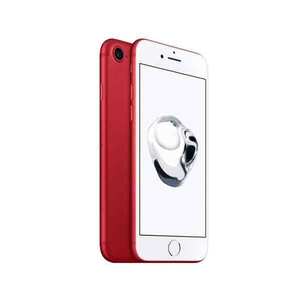 iPhone 7 couleur Rouge Abidjan Côte D'ivoire