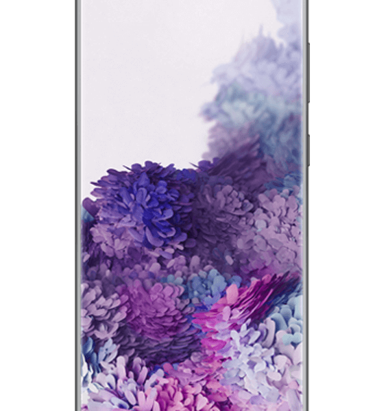 Samsung Galaxy S20 plus 128Go de mémoire, 2SIMS 8GB RAM Abidjan Côte D'ivoire