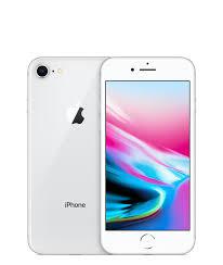 iPhone 8 Blanc Abidjan Côte D'ivoire