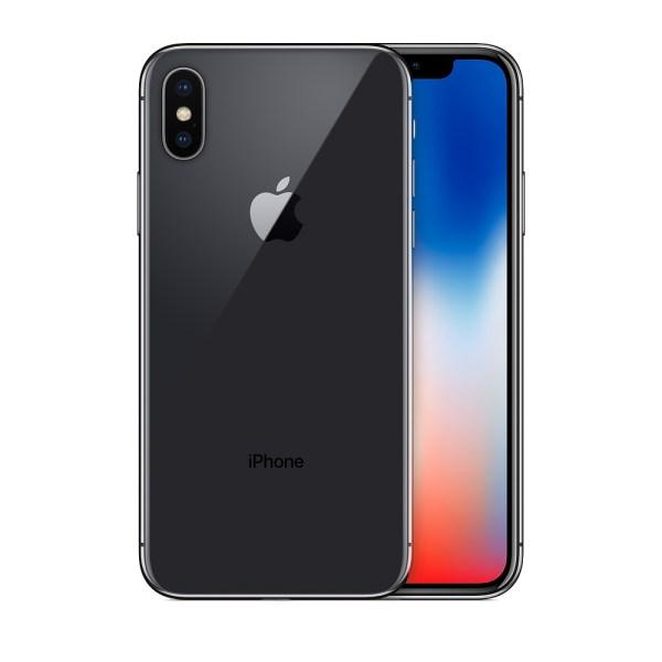 iPhone X couleur Noir Abidjan Cote d'ivoire