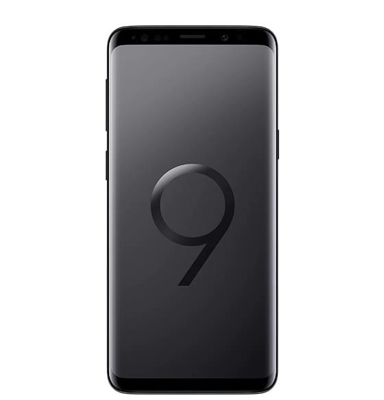 Galaxy S9 64Go Abidjan Côte D'ivoire
