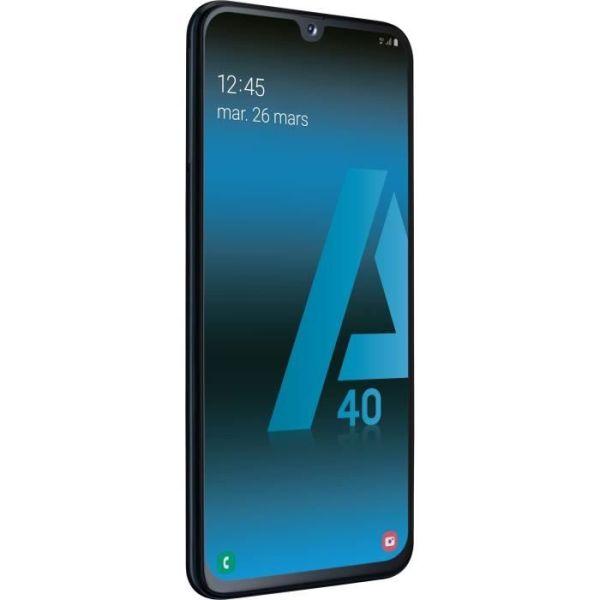 Galaxy A40 64Go 2SIMS 4 GB RAM Abidjan Cote d'Ivoire