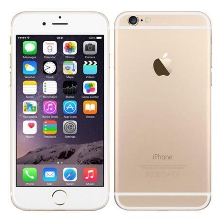 iPhone 6 couleur Doré Abidjan Côte D'ivoire