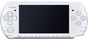 Jeux vidéo PSP blanc (Portable Playstation) avec carte Mémoire 8Go Abidjan Côte D'ivoire