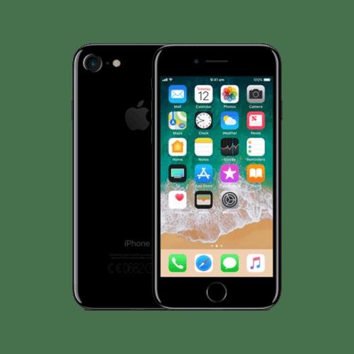 iPhone 7 couleur Noir Abidjan Côte D'ivoire