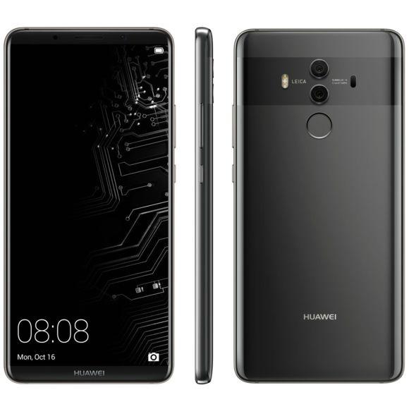 HUAWEI MATE 10 Pro 128Go de mémoire, 2SIMS 6GB RAM Abidjan Côte D'ivoire