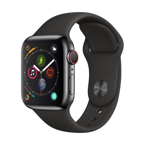 APPLE - Watch Series 4 Abidjan Côte D'ivoire