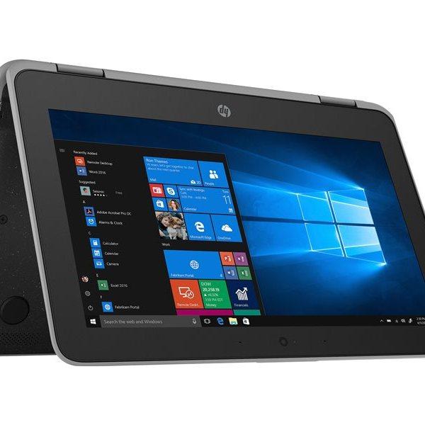 """HP ProBook x360 11 G3 ,11.6"""" 128 Go de Mémoire, 4 GB Ram Abidjan Côte D'ivoire"""