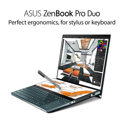 ZenBook Pro Duo UX581 15,6 i9, 1To de MémoireAbidjan Côte D'ivoire
