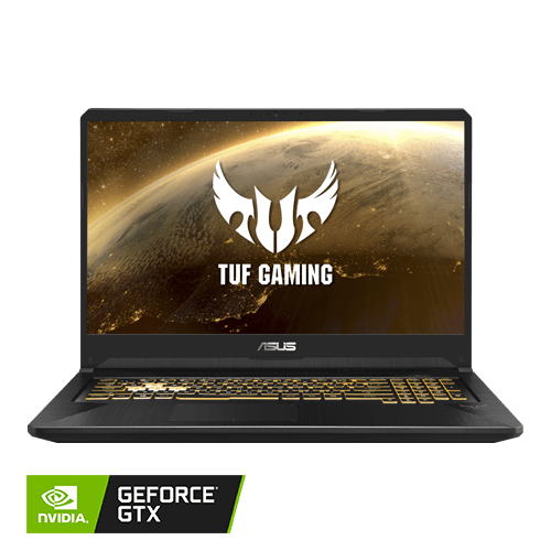 PC Portable ASUS Gaming TUF Core i7, 8GB de RAM Abidjan Côte D'ivoire