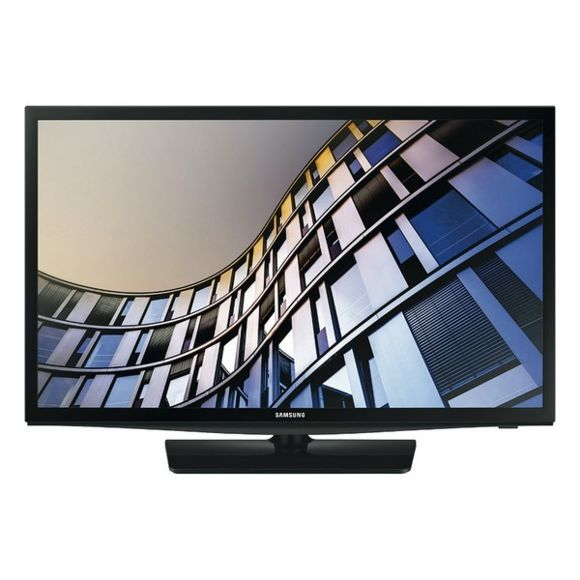 TV SAMSUNG intelligente UE24N4305 24' HD LED WiFi Noir Abidjan Côte D'ivoire