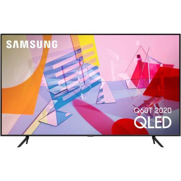 TV SAMSUNG QLED 85 214 cm - QE85Q60T 2020 Abidjan Côte D'ivoire