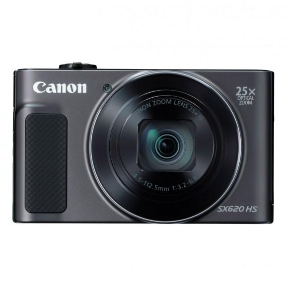 Camera Canon PowerShot SX620 HS Noir Abidjan Côte D'ivoire