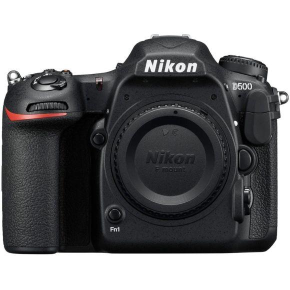 Camera NIKON D500 - boitier nu Abidjan Côte D'ivoire