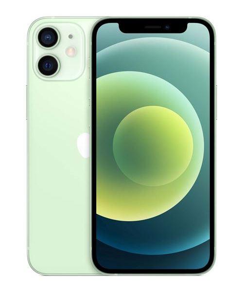 iPhone 12 couleur Verte (64 Go) pas cher à Abidjan livraison gratuite