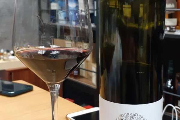 Tasting note The Chalice Cabernet Sauvignon 2012