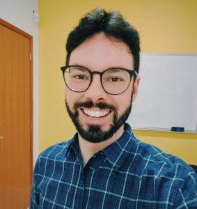 Thiago Freitas - Diretor de Marketing