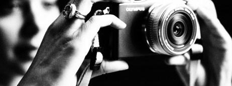 Canon E-P3