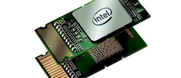 Intel unveils dual-core Itanium 2