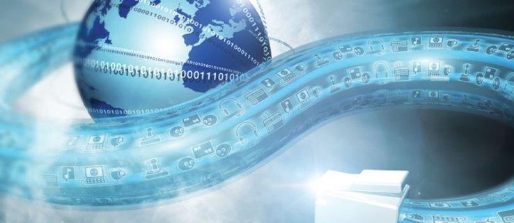 Nominet EGM vota para expandir el negocio de comunicaciones IP