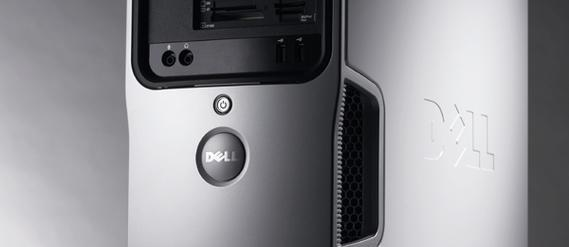 Dell turns to retail - PCs could soon be in UK shops
