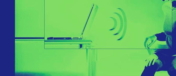 Toshiba unveils Gigabit wireless networking