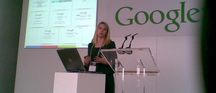 Google considers opt-in search privacy