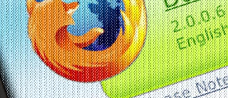 Firefox patches critical flaws