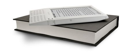 Amazon snubs PC with Kindle eBook reader