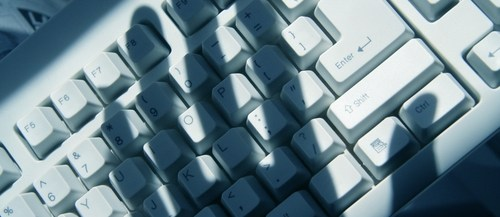 Third of net users publish personal data online
