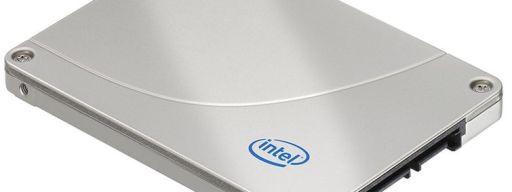 Intel 34nm SSD