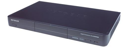 Netgear Digital Entertainer Elite EVA9150