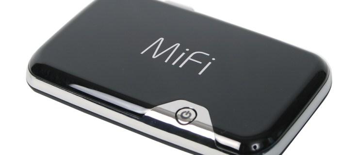 Novatel MiFi 2352 review
