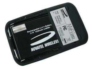 Novatel MiFi 2352