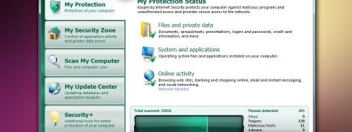 Kaspersky Internet Security 2010