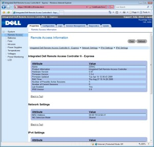 Dell PowerEdge T410 software 1