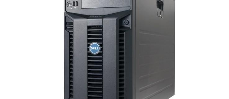 Dell PowerEdge T410 review
