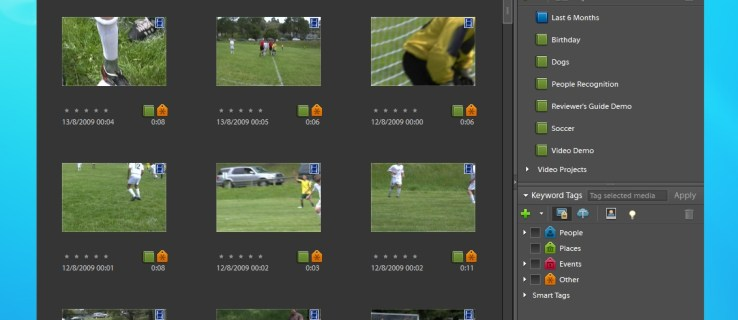 Adobe Premiere Elements 8 review