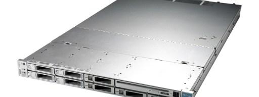 Sun Microsystems Sun Fire X4170