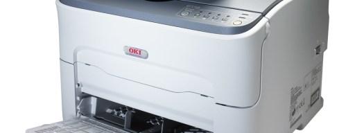 Oki C110