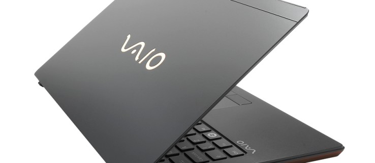 Sony VAIO X-Series review