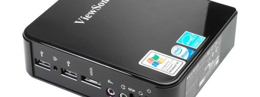 ViewSonic VOT120 PC Mini