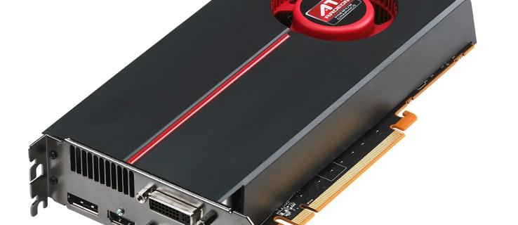 ATI Radeon HD 5770 review