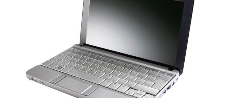 HP Mini 2140 review