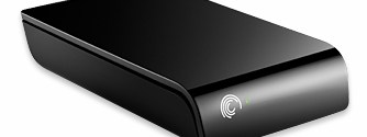 Seagate Expansions External hard disk
