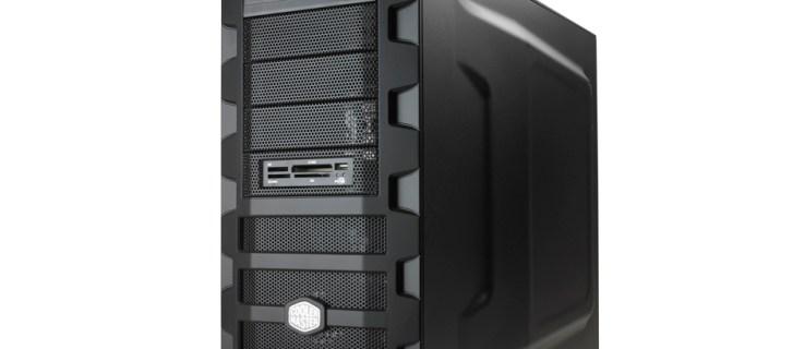 PC Specialist Vortex 860GTX review
