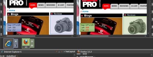 Microsoft Expression Web 3 super preview