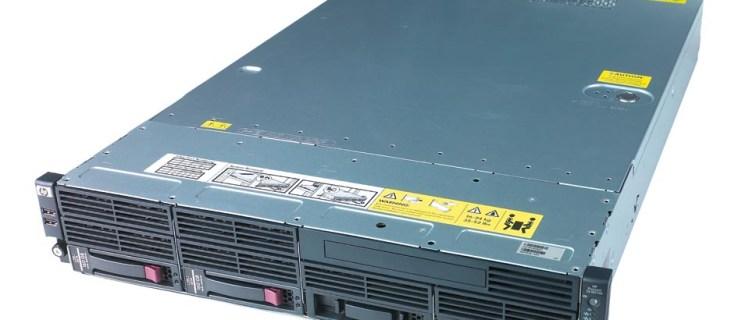 HP ProLiant DL180 G6 review