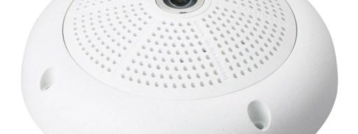 Mobotix Q24M-SEC-D11
